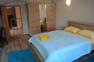 Cazare / Booking la Apartament Beta Bistrita