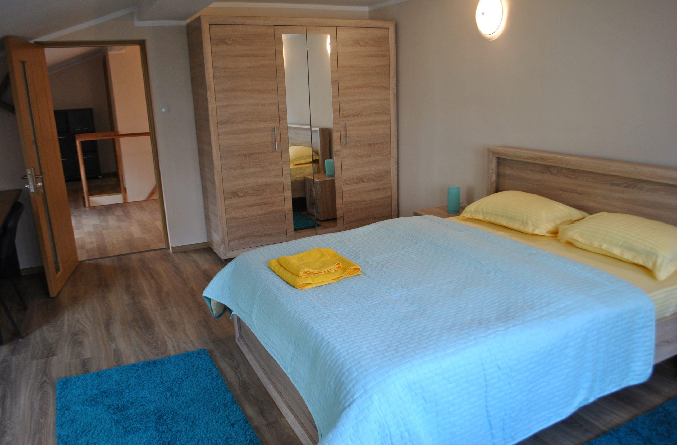 Cazare / Booking la Apartament Beta Bistrita