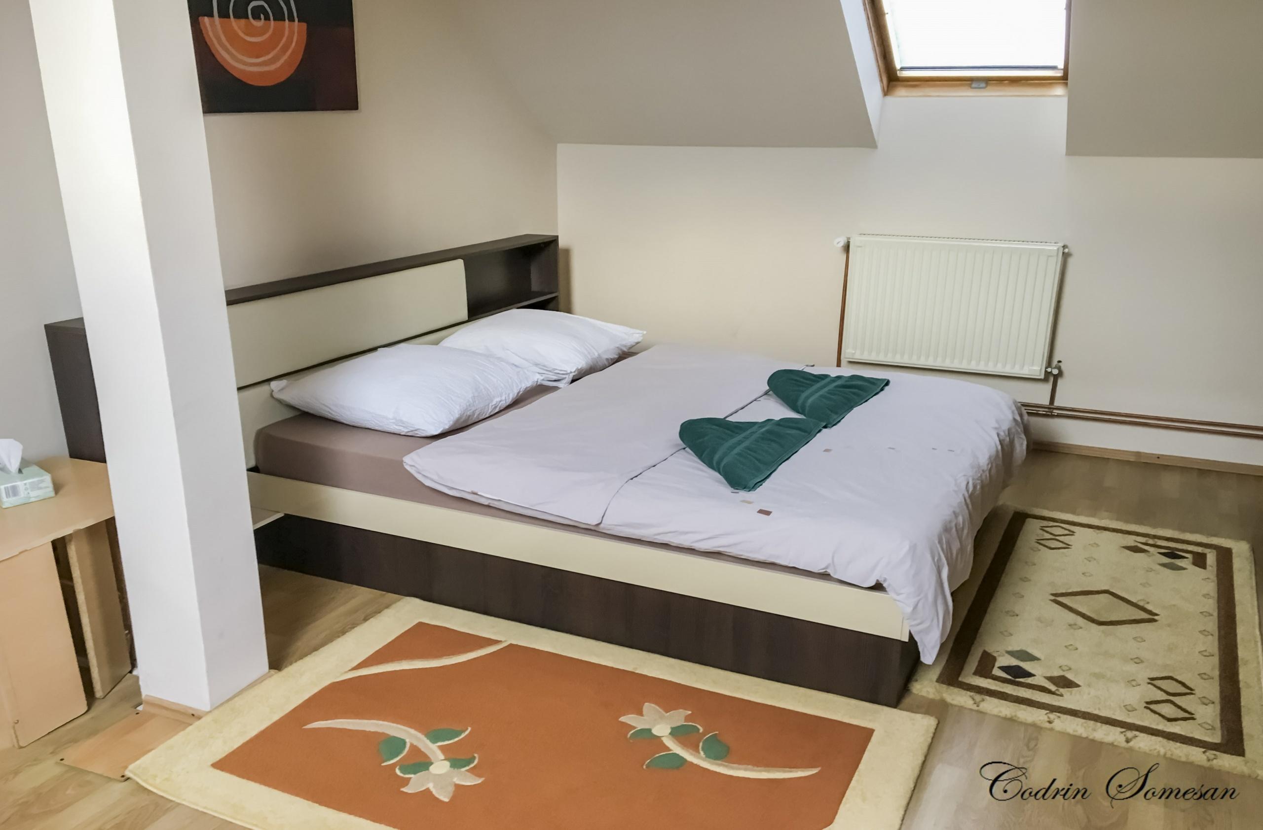 Cazare / Booking la Apartament Kappa Bistrita