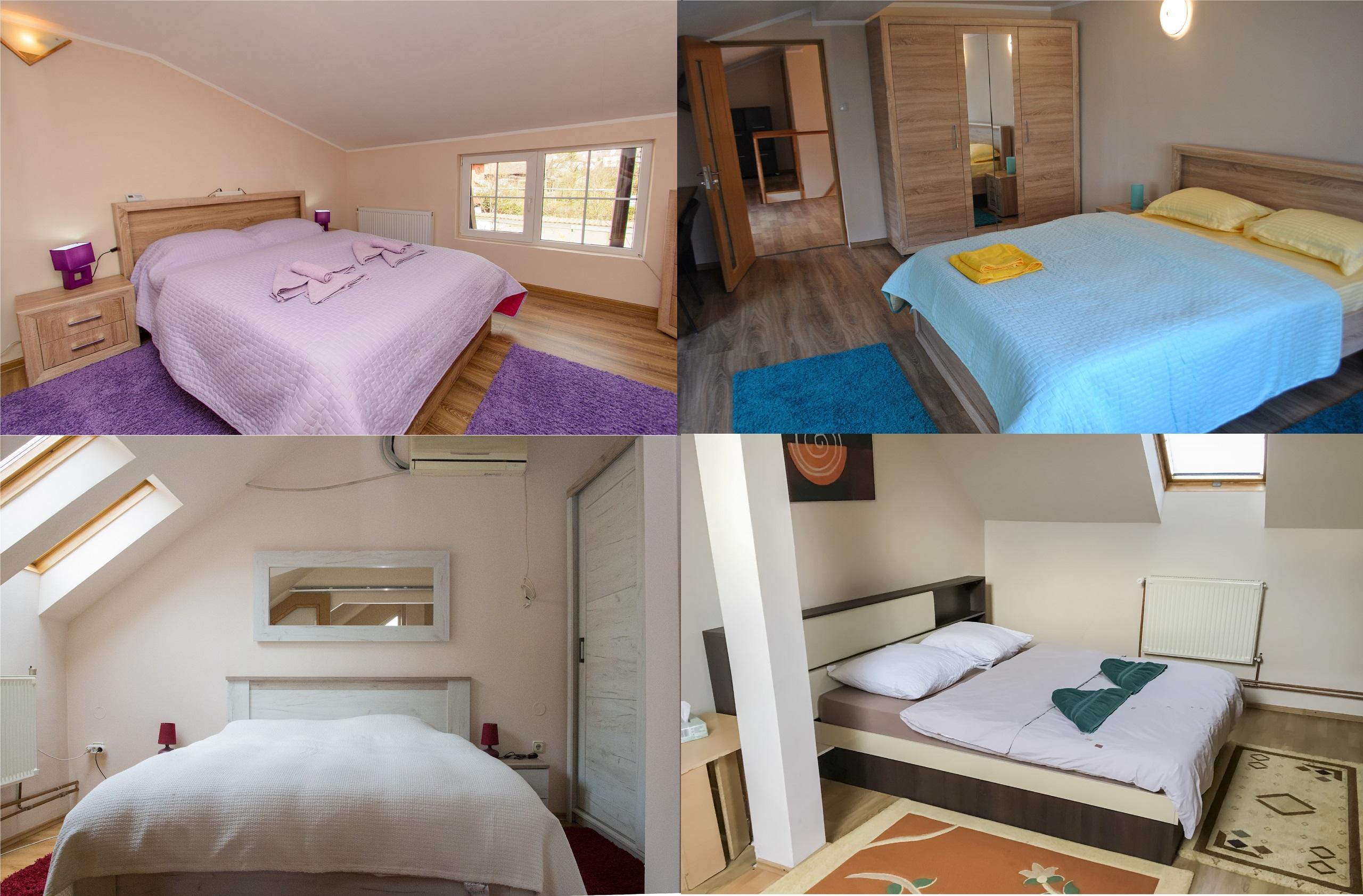 Cazare / Booking la Apartament Bistrita