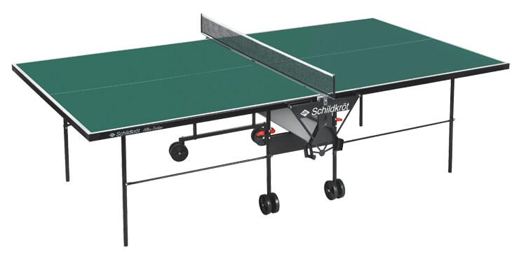 Masa ping pong Apartament Alpha Beta Delta Kappa